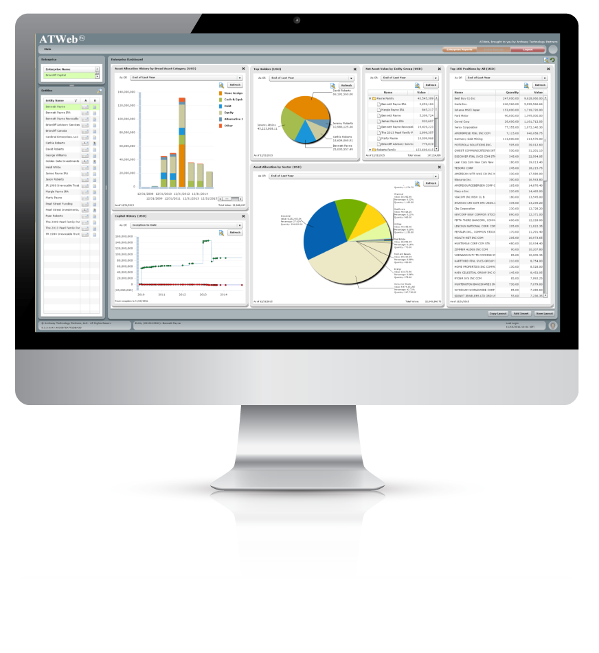 Integrated Accounting Software Overview Demo
