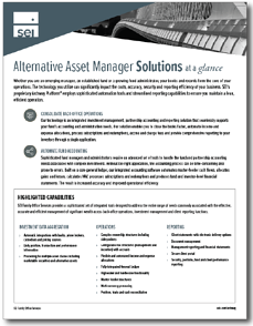 SEI Archway Alternative Asset Manager Solutions Overview