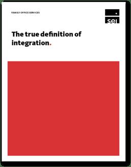 True Definition of Integration White Paper
